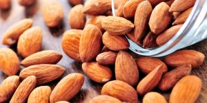 Buy Almond Nuts in Bulk