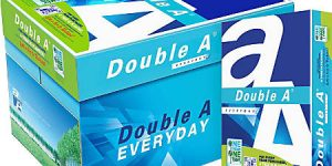 Buy Double A Copy Paper in Bulk