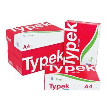 Typek Copy Paper Wholesale