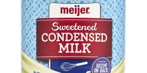 Buy Sweetened Condensed Milk in Bulk