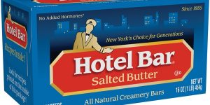 Buy Salted Butter in Bulk